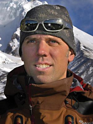 Tyler Barnes